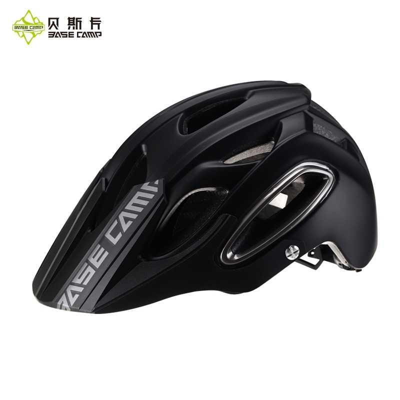MTB Cycling Helmet Men Women 57-62cm EPS Breathable Shockproof casco ciclismo Anti-sweat Adjustable Head Protector Safety Helmet
