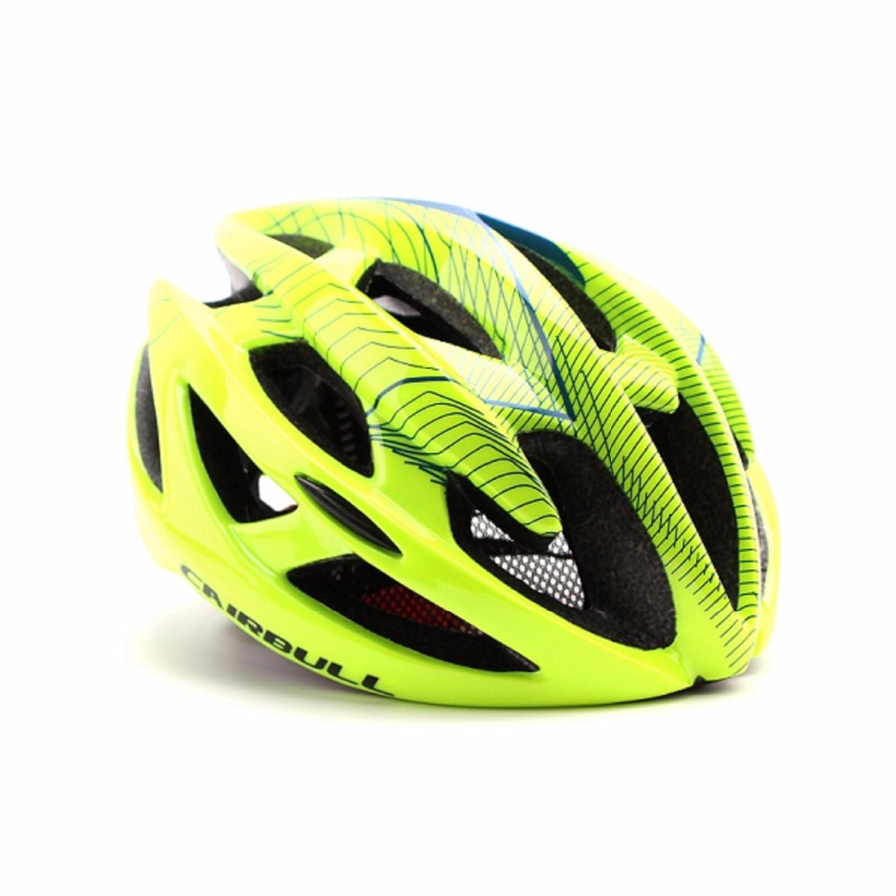 5 Colors CAIRBULL Ultralight Cycling Helmet Integrally-molded casco mtb Bicycle Helmet Racing Road Bike Helmet casco ciclismo