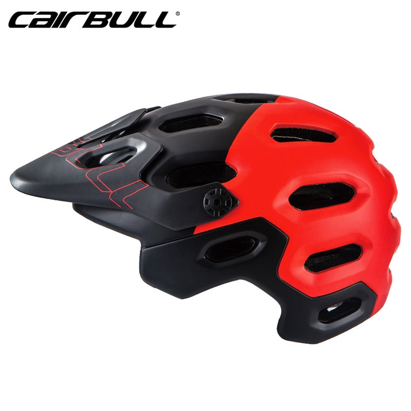 CAIRBULL Cycling Helmet Ultralight Integrally-Molded Bicycle Helmet Casco Ciclismo MTB OFF-ROAD Bike Helmet casco bicicleta