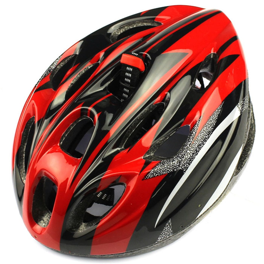 18 Openings Adult Sports unique saft cool top Mountain Road Bike Helmet Bike Bicycle Ultralight Cycling Helmet casco bicicleta