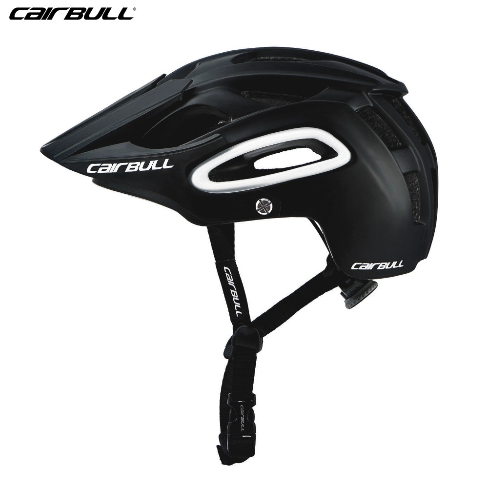 CAIRBULL Cycling Helmet MTB Mountain Bike Helmet Cycle Bicycle Helmet BMX Road Bike Helmets Men Women 2018 Integrally Molded