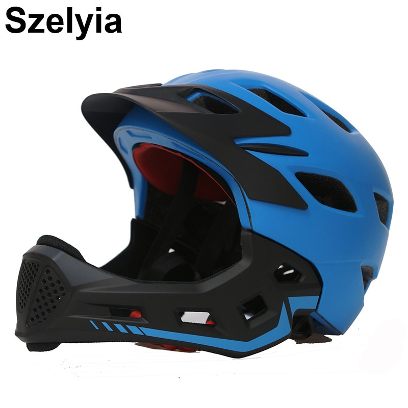 Kids 4-10 years Bicycle Cycling helmet Bike Equipment Safety Security mountain climbing Helmet Skateboard horse riding motocycle