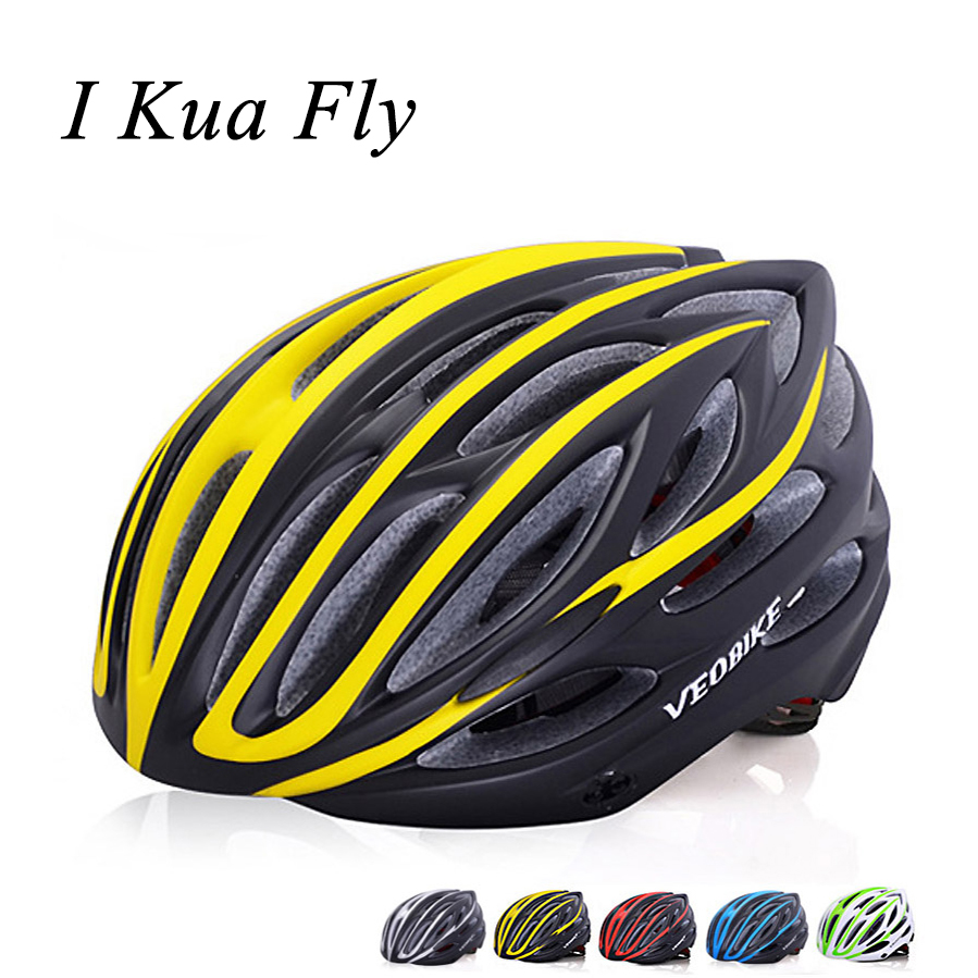 New Ultralight Integrally Molded Bicycle Helmet Mountain MTB Bike Helmet Casco Capacete Ciclismo Bicycle Cycling Helmets 5