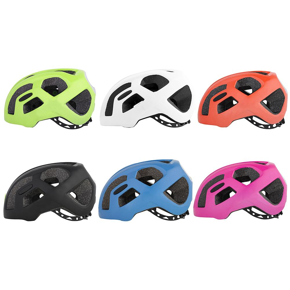 Road Bike Helmet Mountain Bike Helmet Integrated Helmet Cycling Helmet