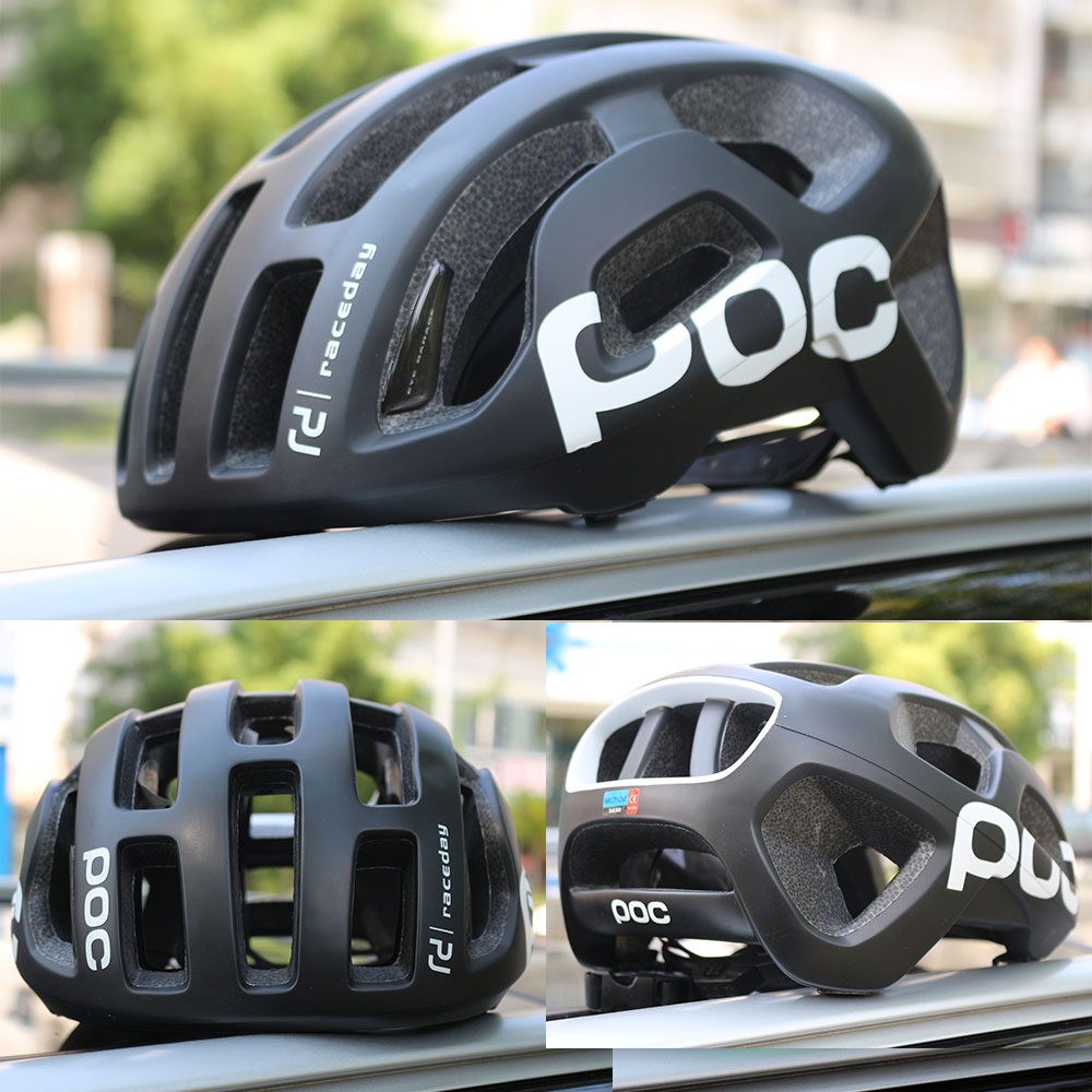 Big Octal Raceday Road Cycling Helmet Riding High Quality Road Bicycle Bike Helmets Cycle Ultra-light Size M 54~60cm